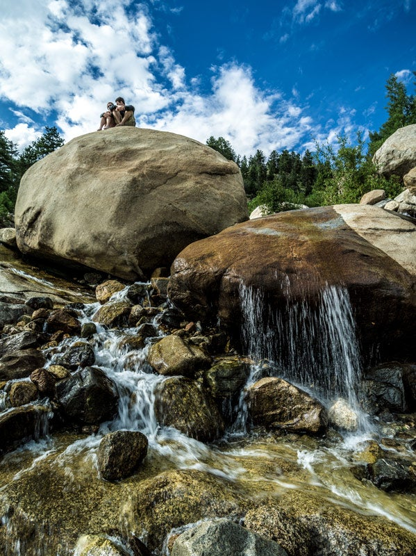 Choose Your Durango Adventure