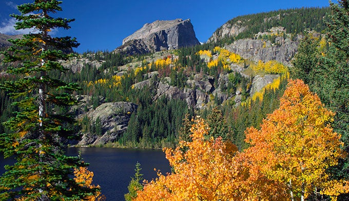 Best Of Colorado Road Trip Featuring 6 National Park Sites